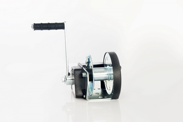 Manual winches for lowering loads Cod. 750.230.02 C