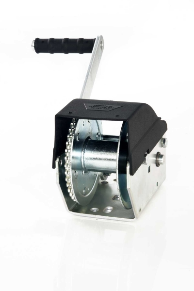 Manual winch for boat lift Cod. 750.230.00 P